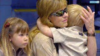 Bindi Irwin Remembers Dad Steve Irwin S Death That Kind Of Sadness Ne