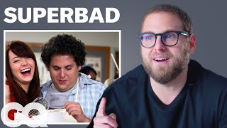 Download Jonah Hill Breaks Down His Most Iconic Characters | GQ Video
