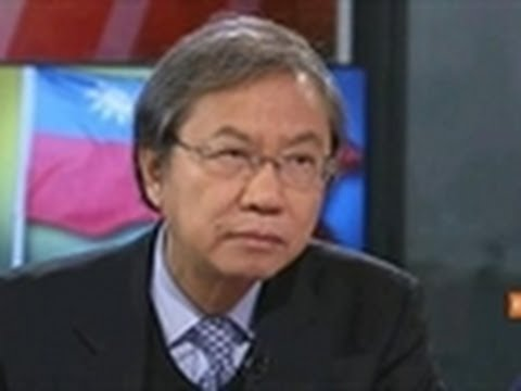 Cheng Says Taiwan Elections `Very Close to Call'