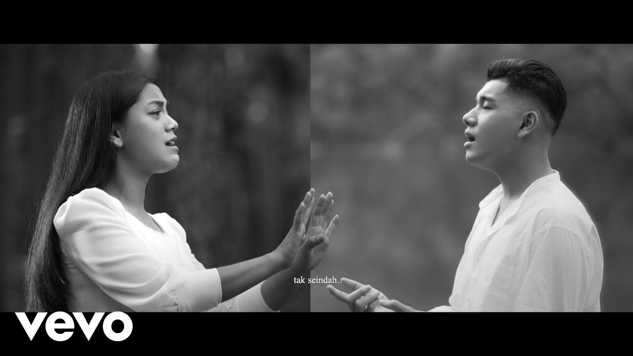 "Download Jaz, Kaka Azraff - Karma | OST ""Takdir Yang Tertulis"" (Official Music Video) MP3 Gratis"