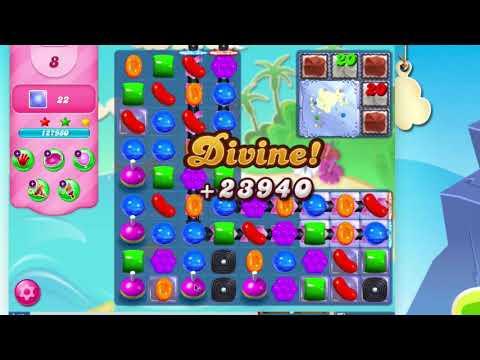 Candy Crush Saga Level 3286
