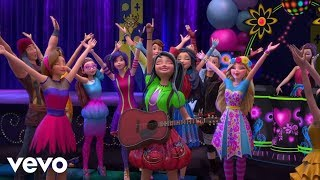 """China Anne McClain - Night Is Young (From """"Descendants: Wicked World"""")"""