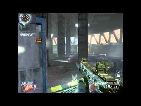 FLuX SW3Tz - Black Ops II Game Clip