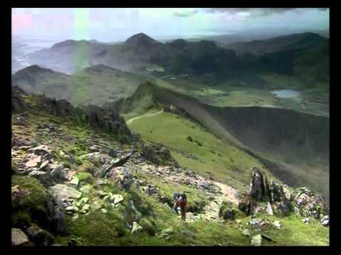 ITV - Wales This Week - Snowdonia at 60