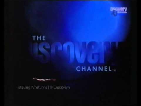 Discovery Channel UK - Start Up, August 1997