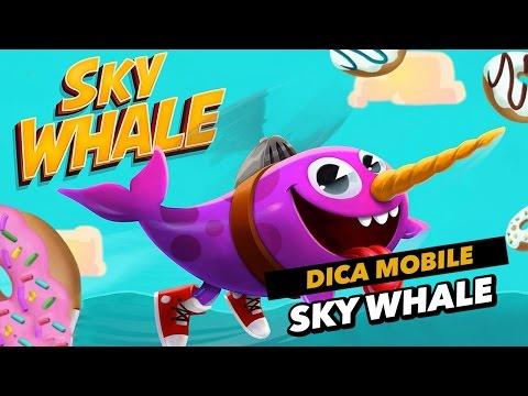 Xxx Mp4 Dica De Download Mobile Do Dia Sky Whale 3gp Sex
