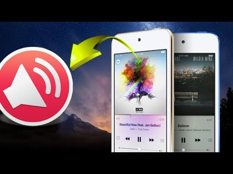 How to Set Any Music as ringtone No Computer No iTunes!! Custom Ringtones on iPhone #2018