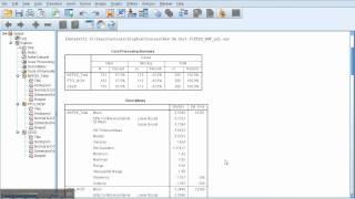 Data Screening In Spss- Part 1: Explore