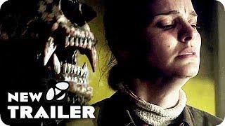 Annihilation Trailer 2 (2018) Natalie Portman Science-Fiction Movie
