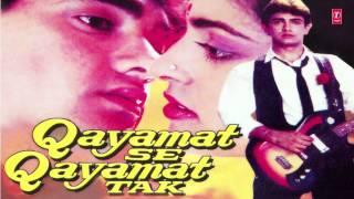Gazab Ka Hai Din Full Song (Audio)   Qayamat se Qayamat Tak   Aamir Khan, Juhi Chawla