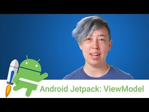 Android Jetpack: ViewModel