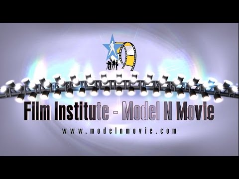 Film Institute - Model N Movie : Title Track