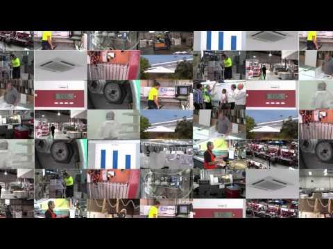 MSA Energy efficiency trailer