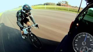 Rose - Bike Speed Record