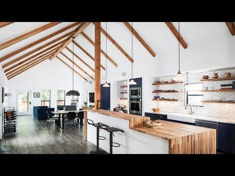 Kitchen Island Designs Ideas 2018