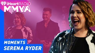 Serena Ryder and Shawn Hook Announce Post Malone | 2017 iHeartRadio MMVAS