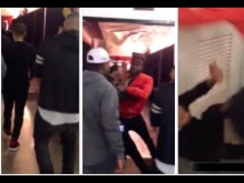 Rapper Bow Wow Just Got Knocked Out After Talking Smack About Future