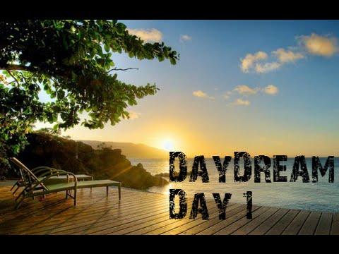 Daydream Day1 vlog