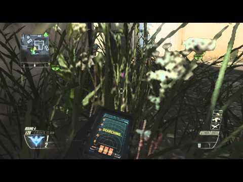 Black Ops 2 - Epic Ninja Defuse Montage #2