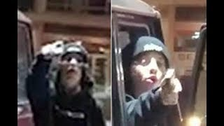 Lil Xan Pulls Gun on Man Who Was Harassing him about Calling Tupac BORING. XAN IS FED UP!