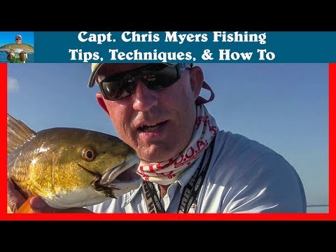 Fly Fishing for Tailing Redfish with a 3wt in Florida