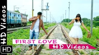 First Love || Odia New Album || Siddharth , Prativa || HD Videos