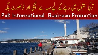 Download Best Place to Live in Istanbul, Turkey Video