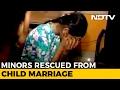 Still In School, Hyderabad Teenagers Married Off For 'Prosperity'