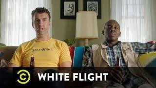 White Flight - Be Whiter - Uncensored