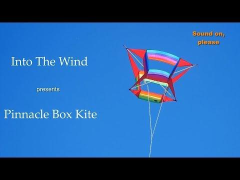ITW Pinnacle Box Kite