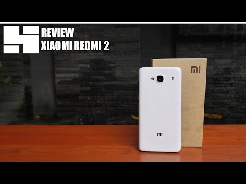 Review Xiaomi Redmi 2 Indonesia