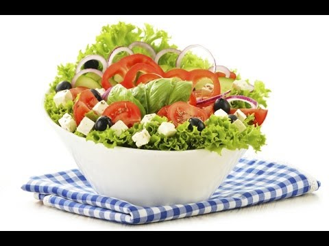 Why You Should be Eating Healthy Salads in Hindi