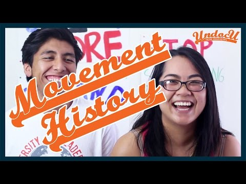 UndocU | A Brief History of the Undocumented Movement