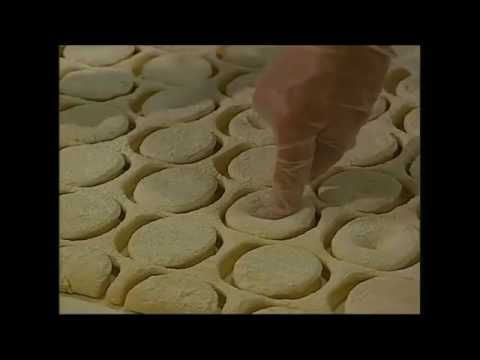 How It's Made Ring donuts