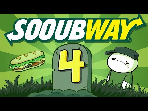 Xxx Mp4 Sooubway 4 The Final Sandwich 3gp Sex