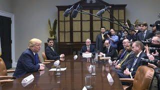 Trump attacks FBI and its investigations