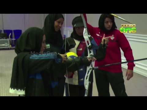 Emirati women will compete at Sharjah sport tournament