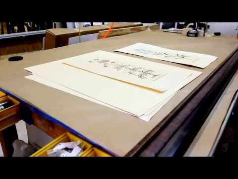 Photo Board Matting | Custom Framing | Art & Framing by Munro Gallery