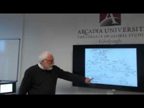 Why is Scotland so often absent in studies of early medieval Scotland?