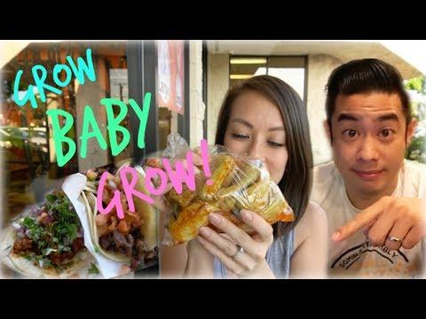 My Pregnant Wife Won't Eat!! Pregnancy Week 11
