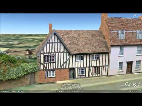 Godmanchester Listed Buildings