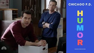 CHICAGO PD | HUMOR