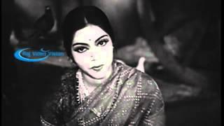 Mangamma Sabatham 1943    Anjaathae Nee Vaa  Vasunthara Devi