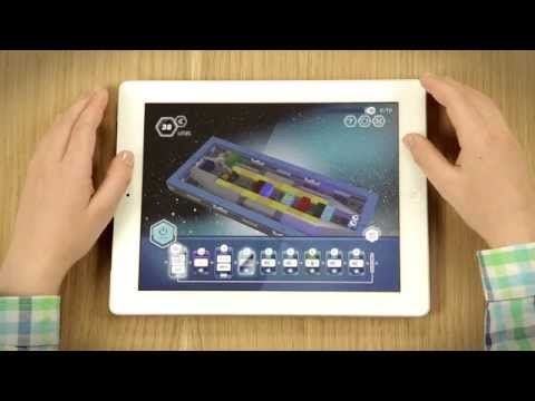 Robot School. Programming For Kids - iOS / MacOS / Android