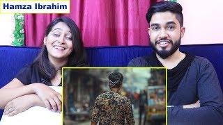 INDIANS react to LAHORE feat. GAITONDE   Hamza Ibrahim