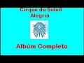 Download Alegría - Cirque du Soleil ~ Álbum Completo MP3,3GP,MP4