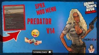 Gta 5 Predator Mod Cracked