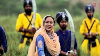 BANDA SINGH BAHADUR PUNJABI BY SATWINDER BITTI [FULL VIDEO SONG] I SHRI AKHAND PATH SAHIB
