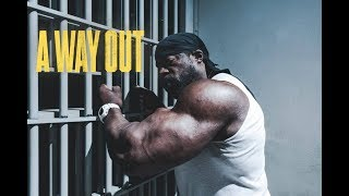 BACK IN PRISON (A WAY OUT)