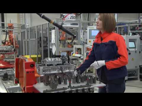 Volvo Climate-Neutral Factory